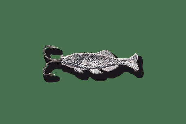 poisson-etain-double