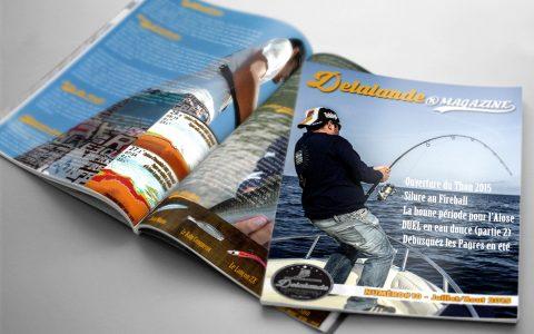 Delalande Mag' #10 est disponible
