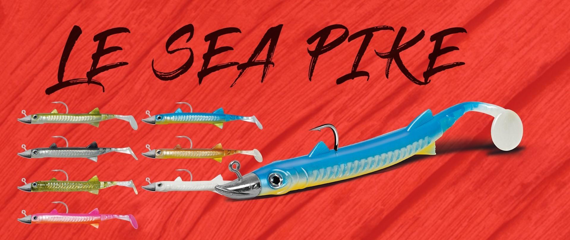 Fire Eel ou Sea Pike ? Pourquoi Choisir ?