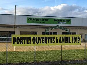 Portes ouvertes 2019 (Dordogne)