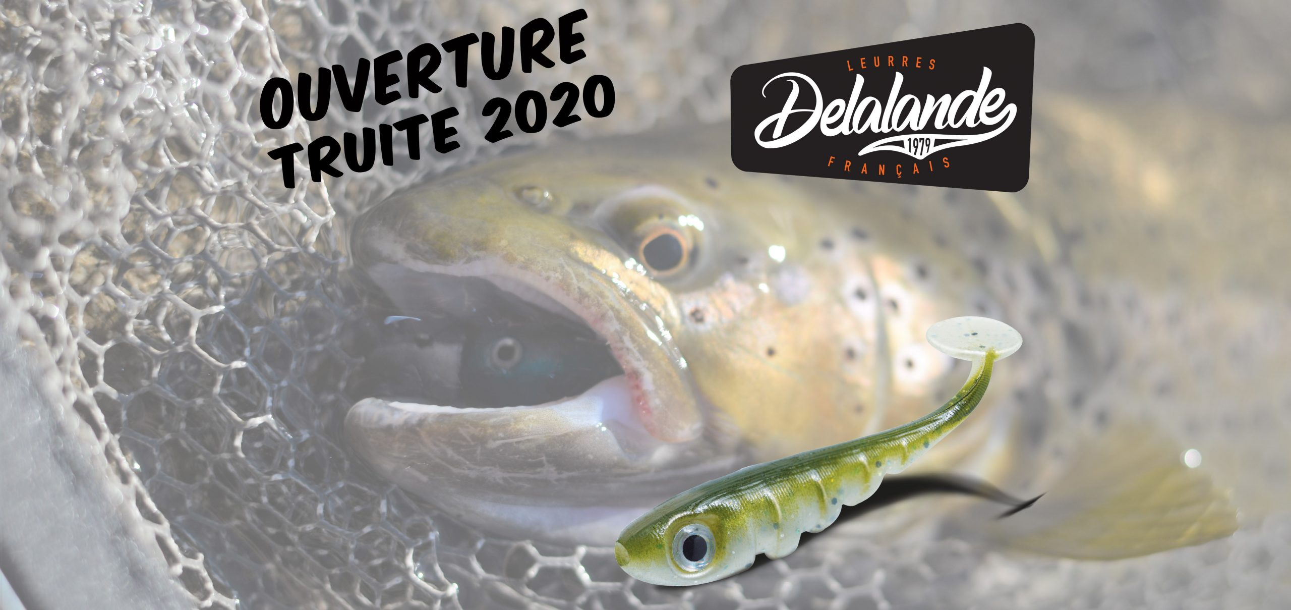 Ouverture Truite 2020 : Touptishad